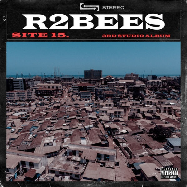 DOWNLOAD MP3: R2bees – Straight From Mars ft  Wizkid | NaijaVibes