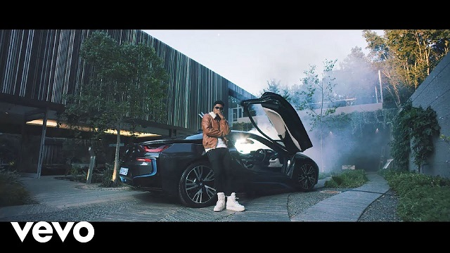 Skiibii Omeama video