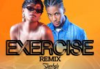 Sheebah Exercise (Remix)