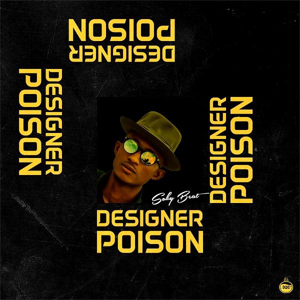 Soky Beat Designer Poison Album