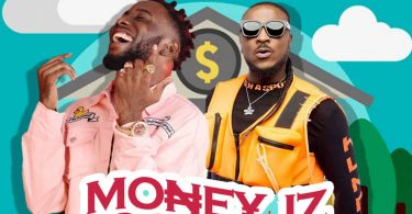 Teego ft. Peruzzi Money Iz Coming