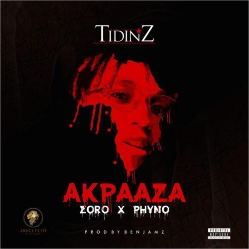 Tidinz – AkpaAza