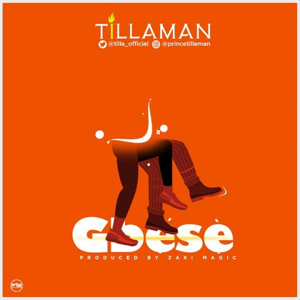 Music Tillaman – Gbese