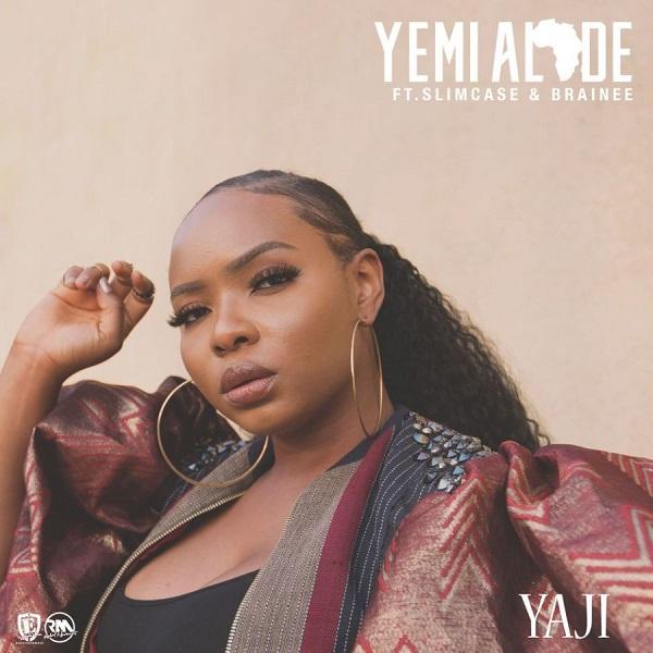Yemi Alade Yaji