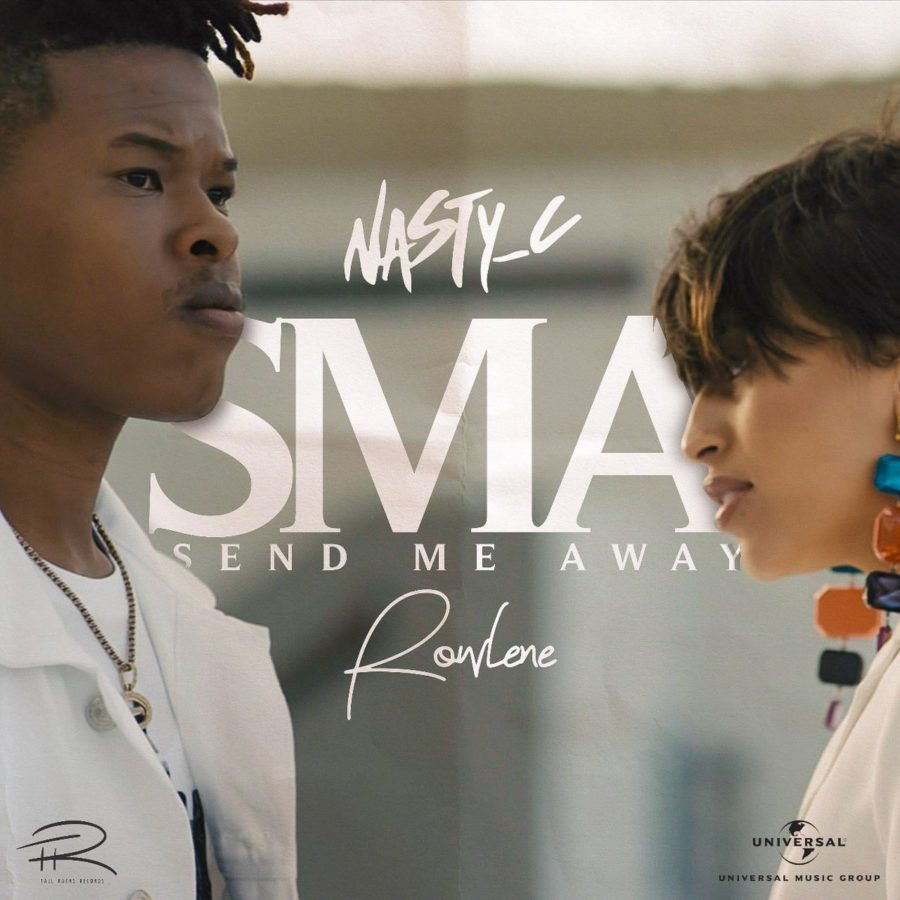 Nasty C SMA Cover Art