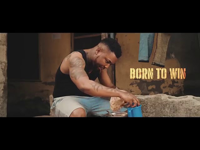 Oritse Femi Born To Win Video