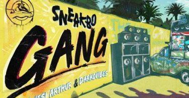 Sneakbo Gang