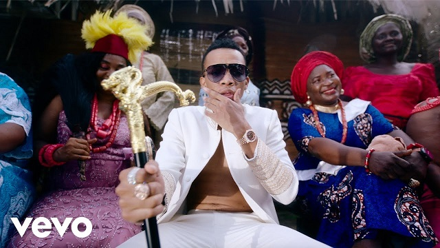 Tekno Woman Video