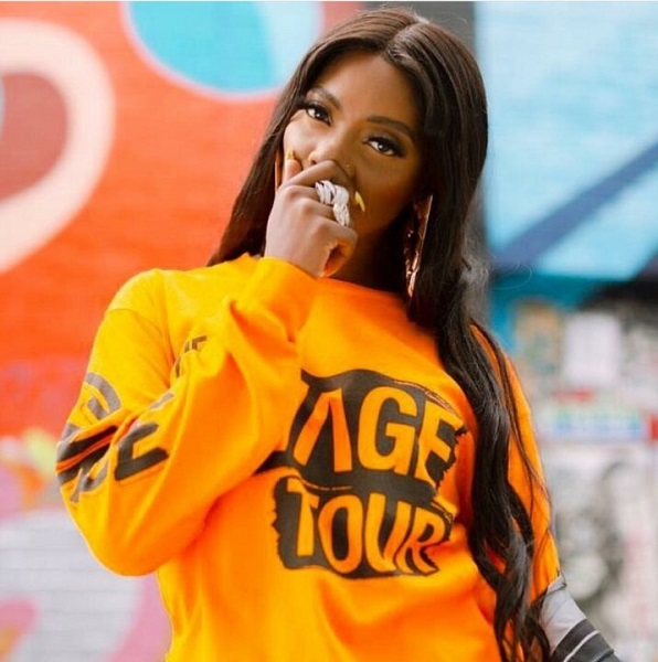 Tiwa Savage Set To Release New Song With Maleek Berry