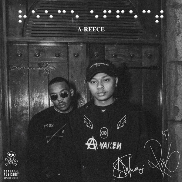A-Reece Reece Effect Album