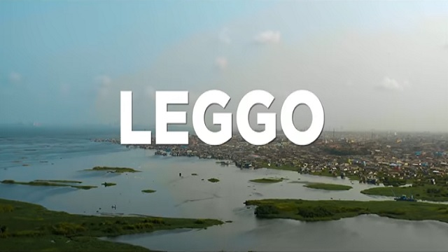 Burna Boy, Kizz Daniel, Mayorkun, Small Doctor Leggo Video