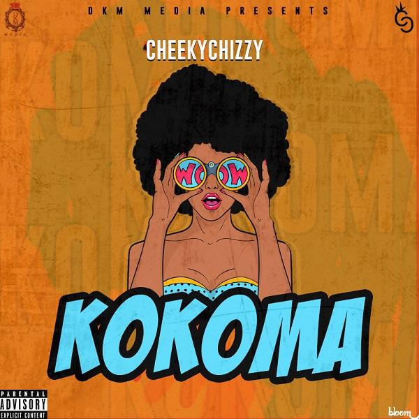 Cheekychizzy Kokoma