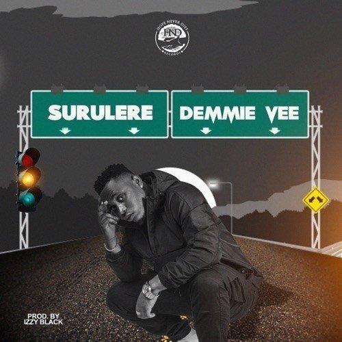 Demmie Vee Surulere