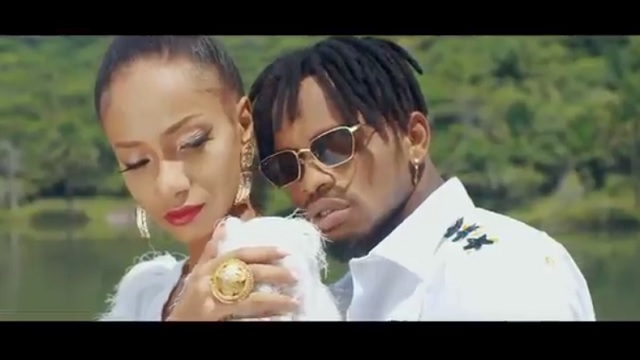 Diamond Platnumz The One Video