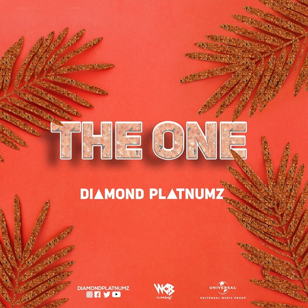 Diamond Platnumz The One