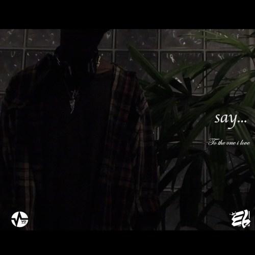 E.L Say