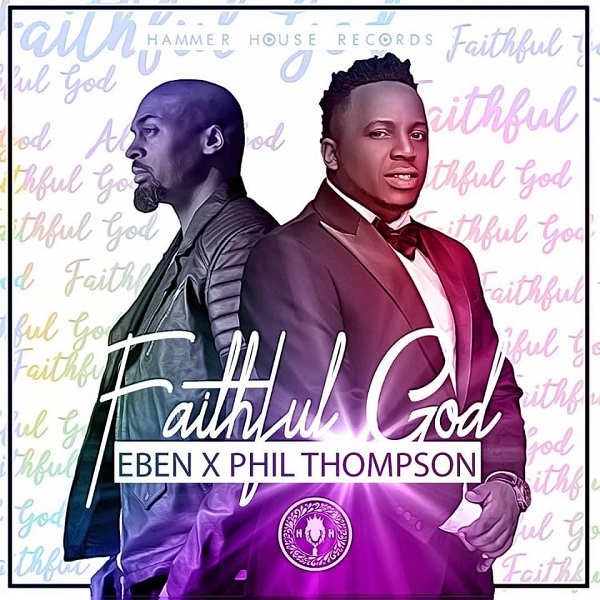 Eben Faithful God
