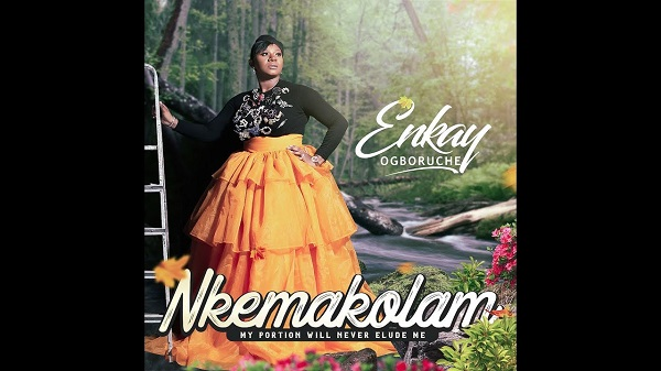 Enkay  Nkemakolam