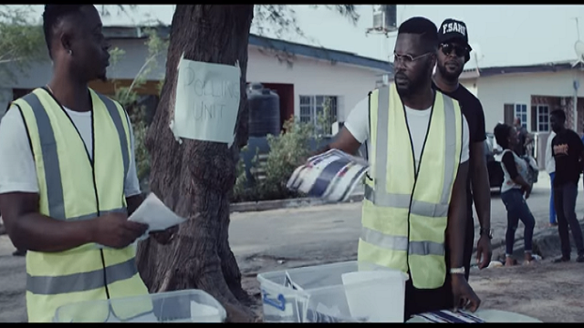 "[Video] Falz – ""Hypocrite"" ft. Demmie Vee"