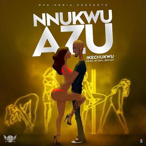 Ikechukwu Nnukwu Azu