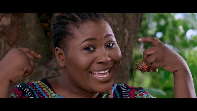 Judikay Idinma Video