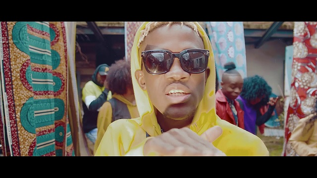 VIDEO: Kobazzie – Bounce (Remix) Ft. Davido
