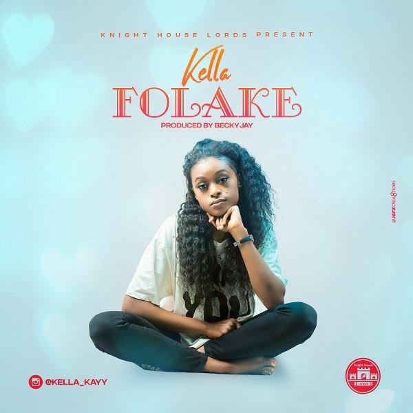 Kella Folake