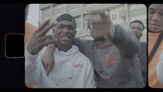 Kida Kudz Jiggy Bop Video