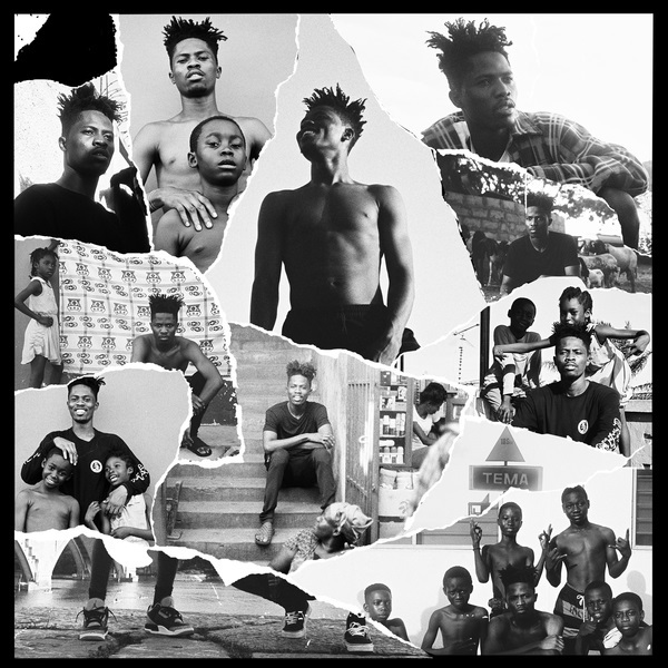 Kwesi Arthur Live From Nkrumah Krom Vol. II (Home Run) EP