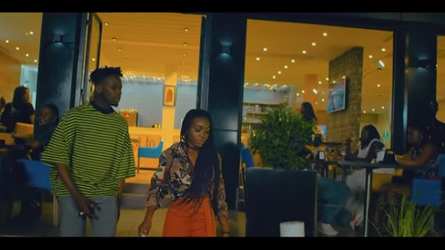 Kwesi Arthur Nobody Video
