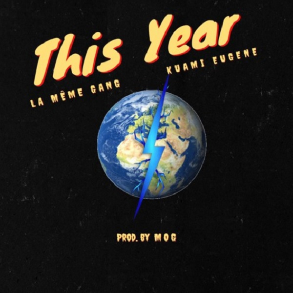 La Même Gang This Year