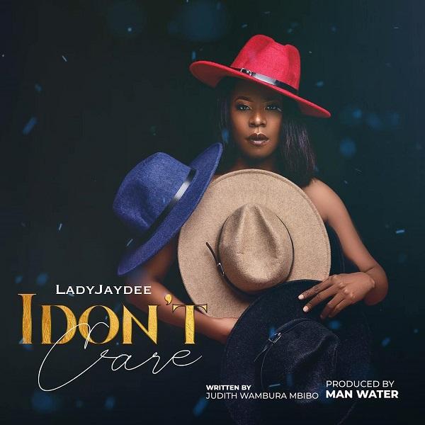 Lady JayDee I Don't Care