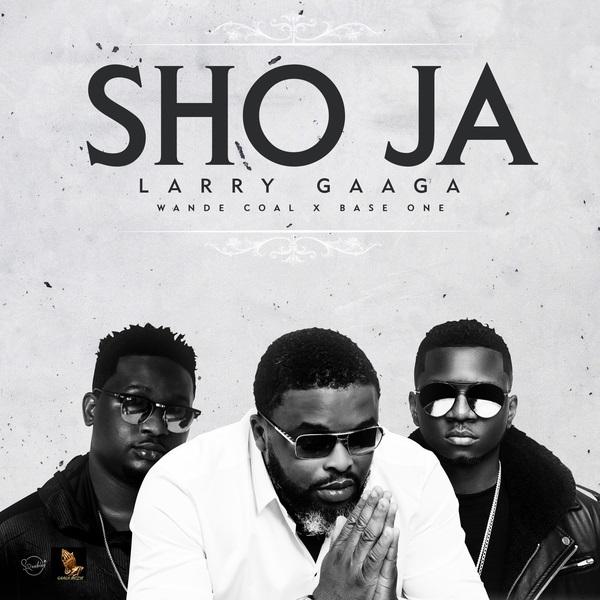 Larry Gaaga Sho Ja