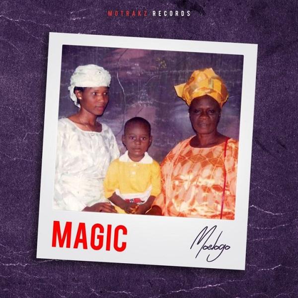 Download Magic EP - Moelogo