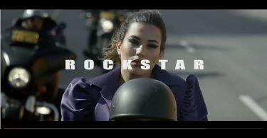 Ommy Dimpoz Rockstar Video