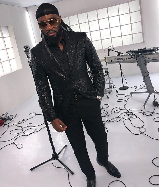"Popular Artist, Praiz Host ""Your Hustle Challenge"""