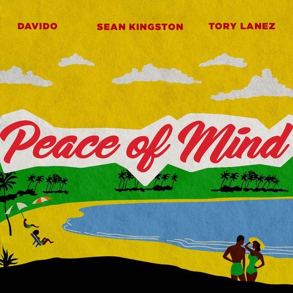 [Music] Sean Kingston Ft. Davido x Tory Lanez – Peace Of Mind