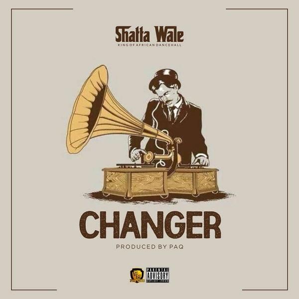 Shatta Wale Changer