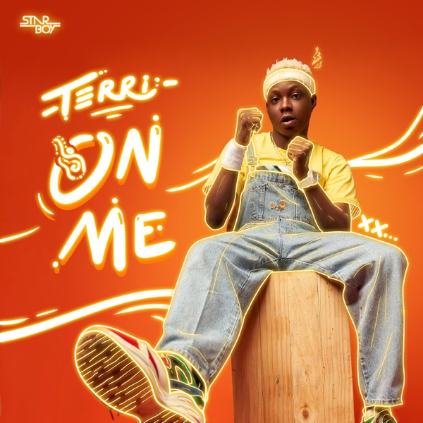 [Music] Terri – On Me (Prod. QueBeat)
