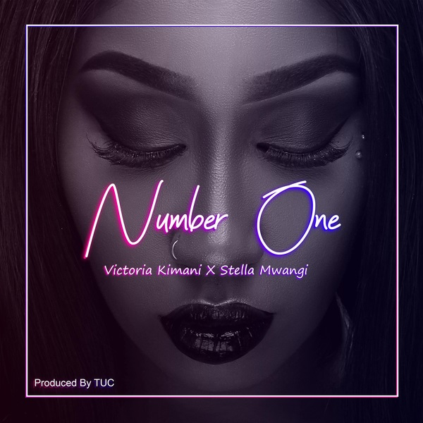 Victoria Kimani Number One