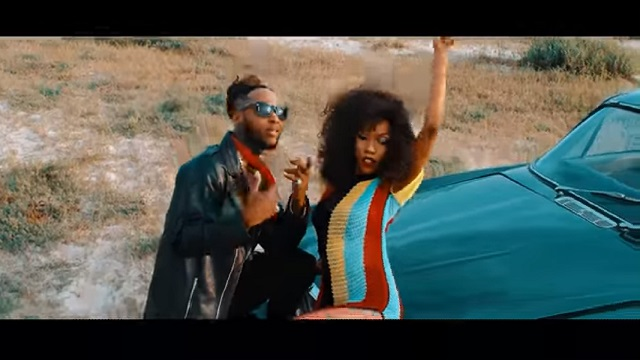 Vinka Only For You Video
