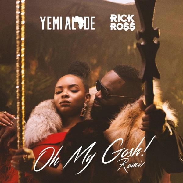 Yemi Alade Oh My Gosh (Remix)