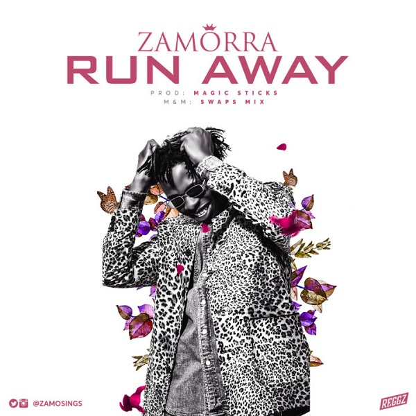 Zamorra Run Away