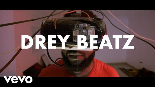 Drey Beatz Dolapo video