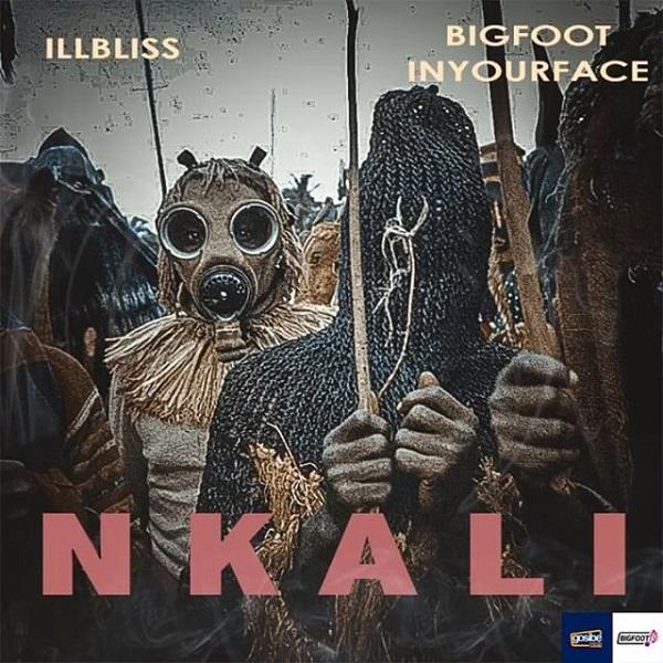 Illbliss Nkali