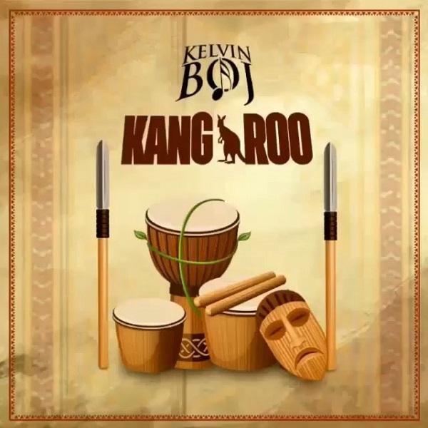 Music : Kelvin BOJ – Kangaroo (Prod. By Spellz)