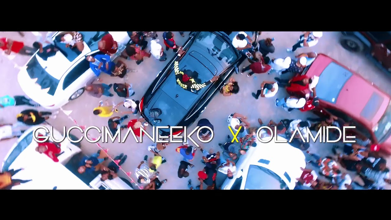 VIDEO: Guccimaneeko Follow Me Video