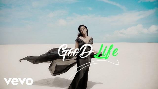 Skales Good Life video