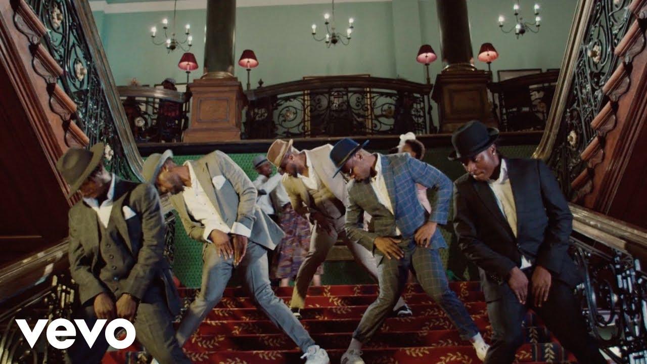 DOWNLOAD VIDEO: Mr P – One More Night ft  Niniola | NaijaVibes