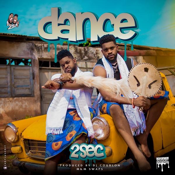 2sec Dance